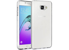 Coque Samsung Galaxy A3 2016 Clear Flex