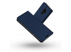 Etui Samsung Galaxy S9 Smart Premium-Bleu