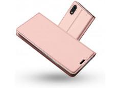 Etui Huawei P30 Pro Smart Premium-Rose