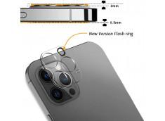 Film Protecteur iPhone 12 Pro Max 6.7 en Verre trempé pour Objectifs