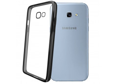 Coque Samsung Galaxy A5 2017 Black Flex