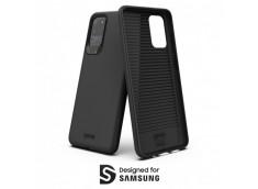 Coque Samsung Galaxy S20 GEAR4 D30 Holborn-Noir