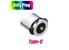 Connecteur USB-C pour câble aimanté