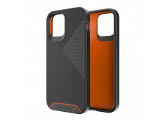 Coque iPhone 12 Pro Max GEAR4 D30 Battersea-Noir
