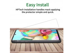 Film protecteur Samsung Galaxy Note 10 Lite/A81 en verre trempé