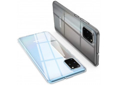 Coque Samsung Galaxy Note 10 Lite Clear Hybrid
