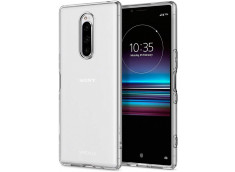 Coque Sony Xperia 1 Clear Flex