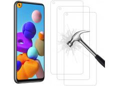 Film protecteur Samsung Galaxy A21S en verre trempé