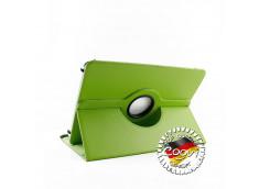 Etui Tablettes Universel 10 Pouces Spin 360-Vert