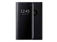 Etui iPhone XR Fast View-Noir