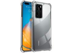 Coque Huawei P40 Clear Shock