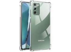 Coque Samsung Galaxy Note 20 Ultra Clear Shock