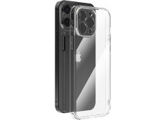 Coque iPhone 13 Pro Clear Hybrid Full