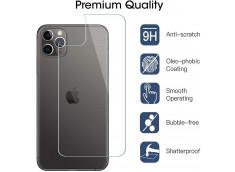 Verre Trempé Arrière iPhone 11 Pro Max