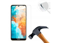 Film Protecteur Huawei Y7 2019 en Verre Trempé