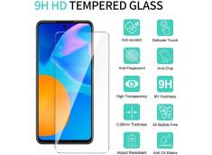 Film Protecteur Huawei P Smart 2021 en Verre Trempé