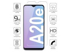 Film protecteur Samsung Galaxy A20e en verre trempé