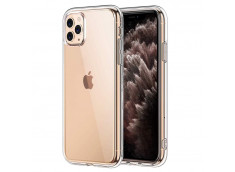 Coque iPhone 11 Pro No Shock Defense-Clear