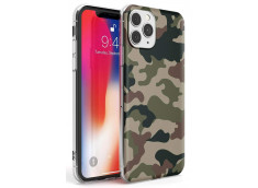 Coque iPhone 11 Camo