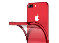 Coque iPhone 7 Plus/8 Plus Red Flex