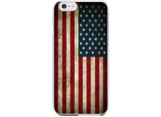 Coque iPod Touch 6/Touch 5 Vintage USA
