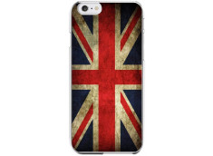 Coque iPod Touch 6/Touch 5 Vintage UK