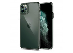 Coque iPhone 11 No Shock Defense-Black