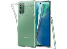 Coque Samsung Galaxy Note 20 Ultra Clear Hybrid