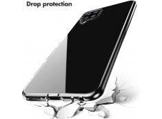 Coque Samsung Galaxy A22 4G Clear Flex