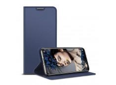 Etui Huawei P30 Lite Smart Premium-Bleu