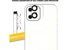 Film Protecteur iPhone 12 Mini (not full screen) en Verre trempé pour Objectifs