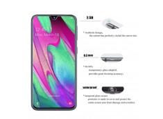 Film protecteur Samsung Galaxy A70 en verre trempé