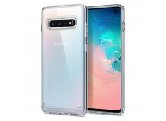 Coque Samsung Galaxy S10 No Shock Defense-Clear