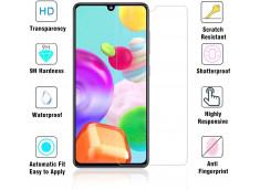 Film protecteur Samsung Galaxy A41 en verre trempé