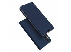 Etui Samsung Galaxy A50 Smart Premium-Bleu