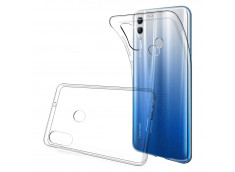 Coque Huawei P Smart 2019/Honor 10 Lite Clear Hybrid