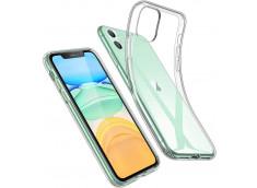 Coque iPhone 11 Clear Flex