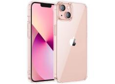 Coque iPhone 13 Mini Clear Flex