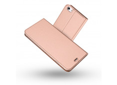 Etui iPhone 5/5S/SE Smart Premium-Rose