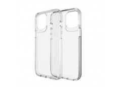 Coque iPhone 12 Pro Max GEAR4 D30 Crystal Palace (anti-choc)