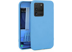 Coque Samsung Galaxy S20 Ultra Sky Blue Matte Flex
