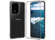 Coque Samsung Galaxy S20 Ultra Clear Shock