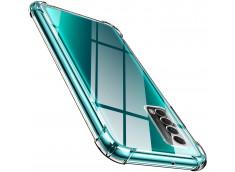 Coque Huawei P Smart 2021 Clear Shock