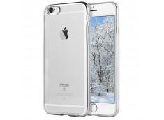 Coque iPhone 6/6S Silver Flex