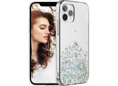 Coque iPhone 13 Liquid-Clear