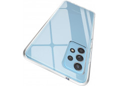 Coque Samsung Galaxy A52 Clear Flex