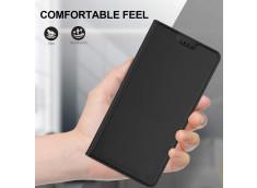 Etui Huawei Y7 2018 Smart Folio Stand-Noir