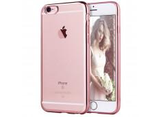 Coque iPhone 6/6S Rose Gold Flex