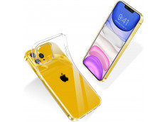Coque iPhone 12/12 Pro Clear Flex