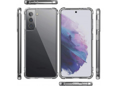 Coque Samsung Galaxy S21 Ultra Clear Shock
